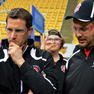Stauffer and Elvebak