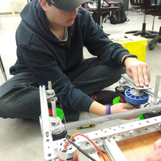 Reese Prototyping Guillotine