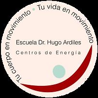 Logo Escuela Dr Hugo Ardiles