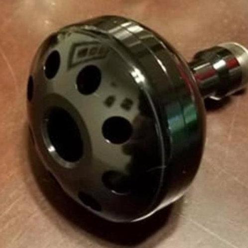 Round 48 mm Handle knobs