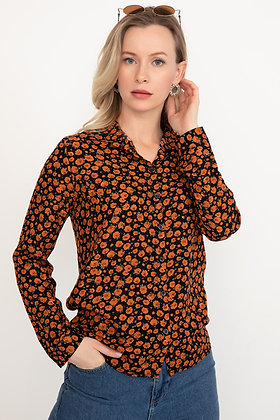 Patterned Shirt I