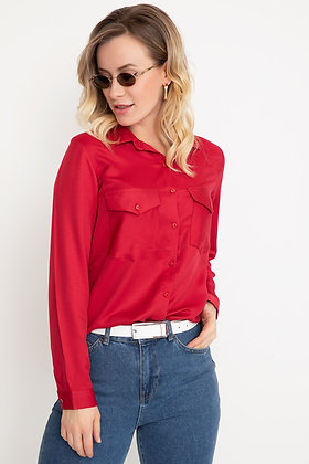 Double Pocket Shirt I