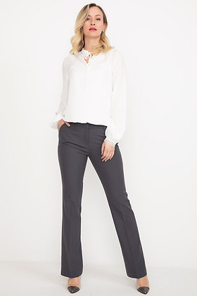 Fabric Pants