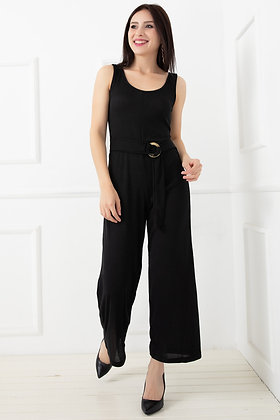 Buckled Jumpsuit