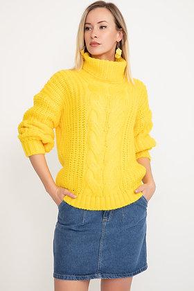 Throat Knitwear Sweater