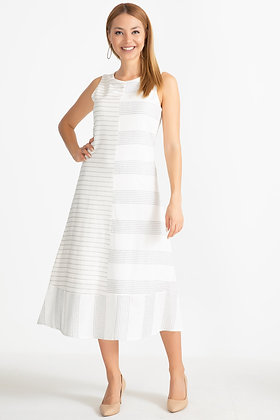 Linen Lined Dress