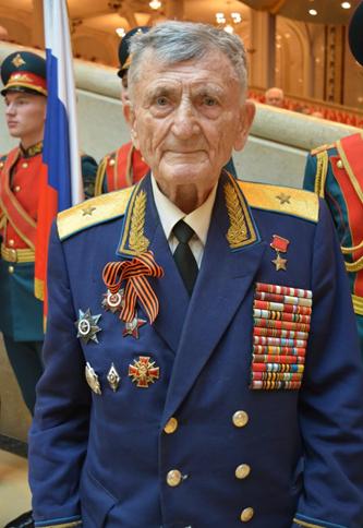 Крамаренко  Сергей  Макарович