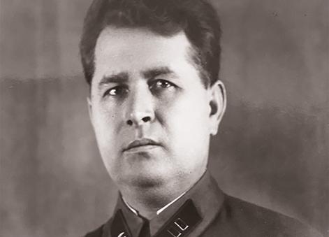 Краснознамённый палач. Что стало известно из архивов о главном ликвидаторе заключённых Киева Иване Н
