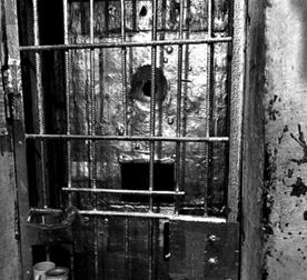 Россия: «Помещение в штрафной изолятор не находится в списке санкций, которые не применимы к осуждён