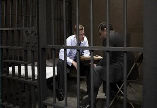 Обязательно ли разрешение  следователя  на встречу  обвиняемого  с нотариусом?