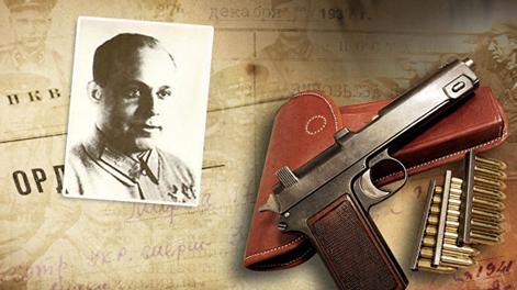 Сквозь огонь, воду и стальные решетки. История расстрелянного клана НКВД