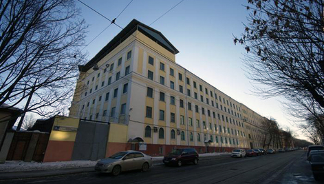Как «Кремлевский централ» нарушает права Шестуна