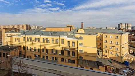 Следственный  отдел  КГБ  СССР