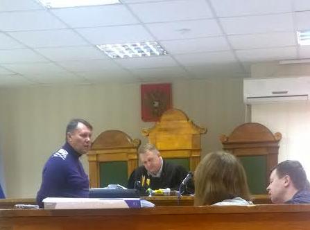 Информация  по делу  Черенкова  С.В.  и  Похилюка  С.М. -  жертв  преступного  сообщества  ГУЭБ  и