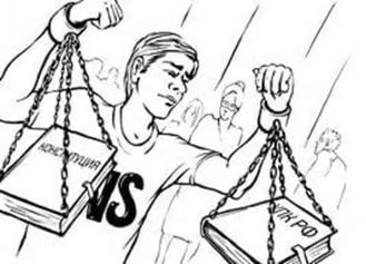 Дело  Шестуна:  Нарушение    законности  при  производстве по  уголовному делу