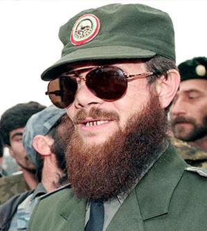 Салман Радуев на  обмен  пленных дал  три  дня