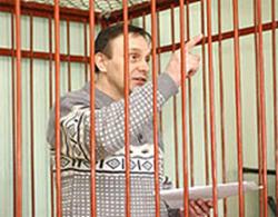 Михаил Трепашкин приобретает международную известность. За него вступились члены ПАСЕ