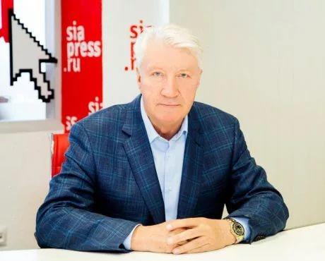 А.Сидоров: «Я никогда не заявлял, что Трепашкин отбывает наказание по статье, связанной с изменой Ро