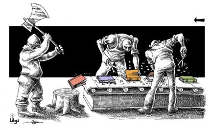 В  отношении  Шестуна  А.В.  созданы  беспрецедентные  меры   цензуры,  грубо  попирающие  право  на