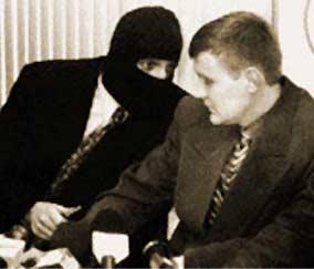 Шебалин В.В. (в маске)