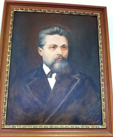 История  адвокатуры  России в  портретах  ее  корифеев.