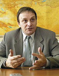 адвокат  М.И.Трепашкин