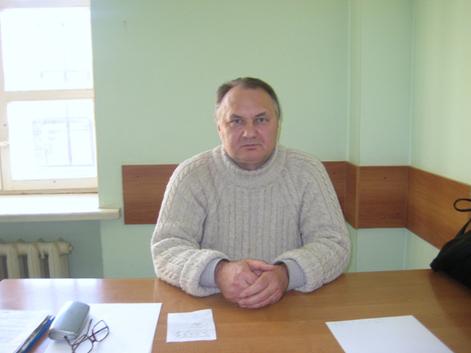 Властные  чиновники не  простили  Кузнецову    В.М.  доклада  о  коррупции  в  высших  сферах  власт