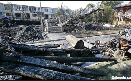Действия  Шестуна  А.В. не причинили  тяжких  последствий  для администрации  Серпуховского  района