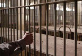 Человек в клетке – признак путинского правления Россией