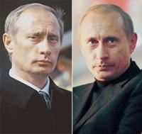 Путин у власти: 1999-2009   (Жизнь)