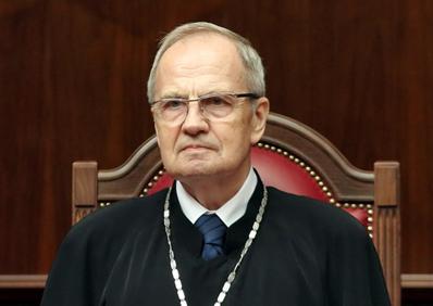 Решение  Конституционного Суда  Российской  Федерации по  жалобе  Шестуна  А.В.  касательно допуска