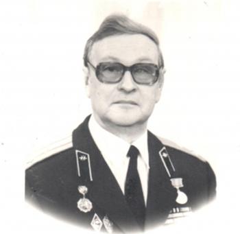 Дорохов Василий Яковлевич  (1924 г. - 7 октября 1981 г.)