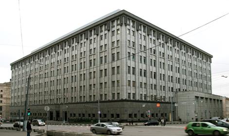 Управление  по  борьбе  с  контрабандой  и коррупцией  (УБКК)  ФСБ  РФ   середины  90-х