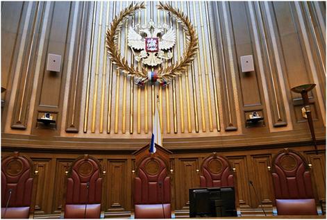 Информация о кассационных и апелляционных судах общей юрисдикции