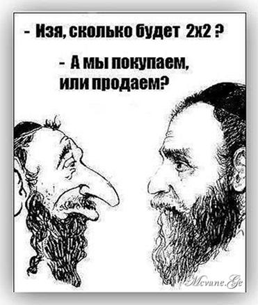 «Гражданин  прокурор,  сколько  будет  2 х 2 ?»