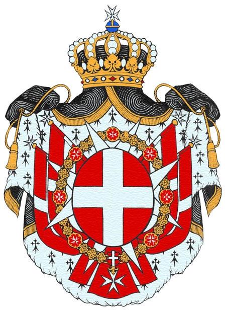 Мальтийский  орден  и  возврат  царского золота  в  Россию
