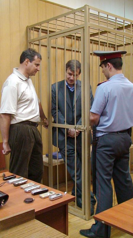 «Я  уверен,  что  приговор  по  делу  Григория Грабового  будет  изменен».