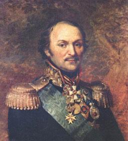 Атаман М.И.Платов –  выдающийся русский полководец