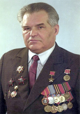 Ларкин  Иван  Иванович (23.02.1924-02.07.2009 гг.)