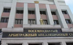 В судах общей юрисдикции появятся пять апелляционных и девять кассационных судов