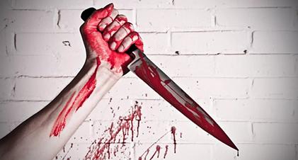Дело  «кровавого  маньяка»