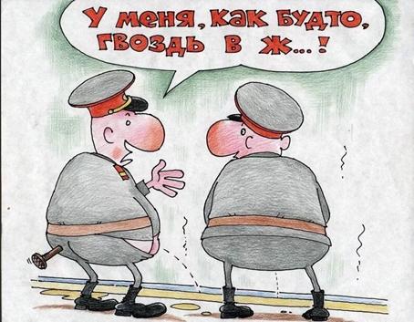 Чудеса  в  полиции Замоскворечья