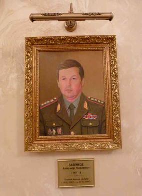 «Марионетка  военной прокуратуры оказался в неприятной ситуации из-за последних».
