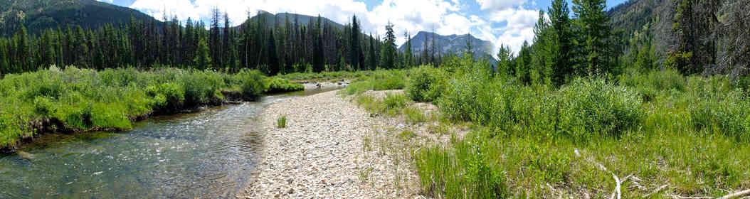 Upper Big Creek