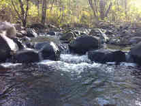 Lapwai Creek