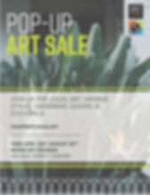 Noyes Pop-Up Art Sale Flyer 08_25_18.jpg