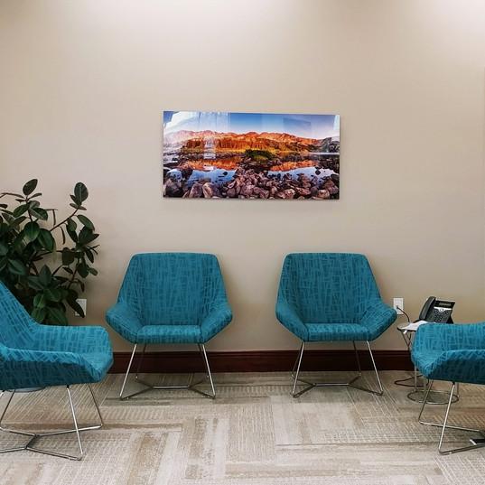 lobby art install.jpg
