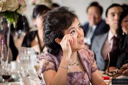 Sheraton Parkway Hotel Wedding