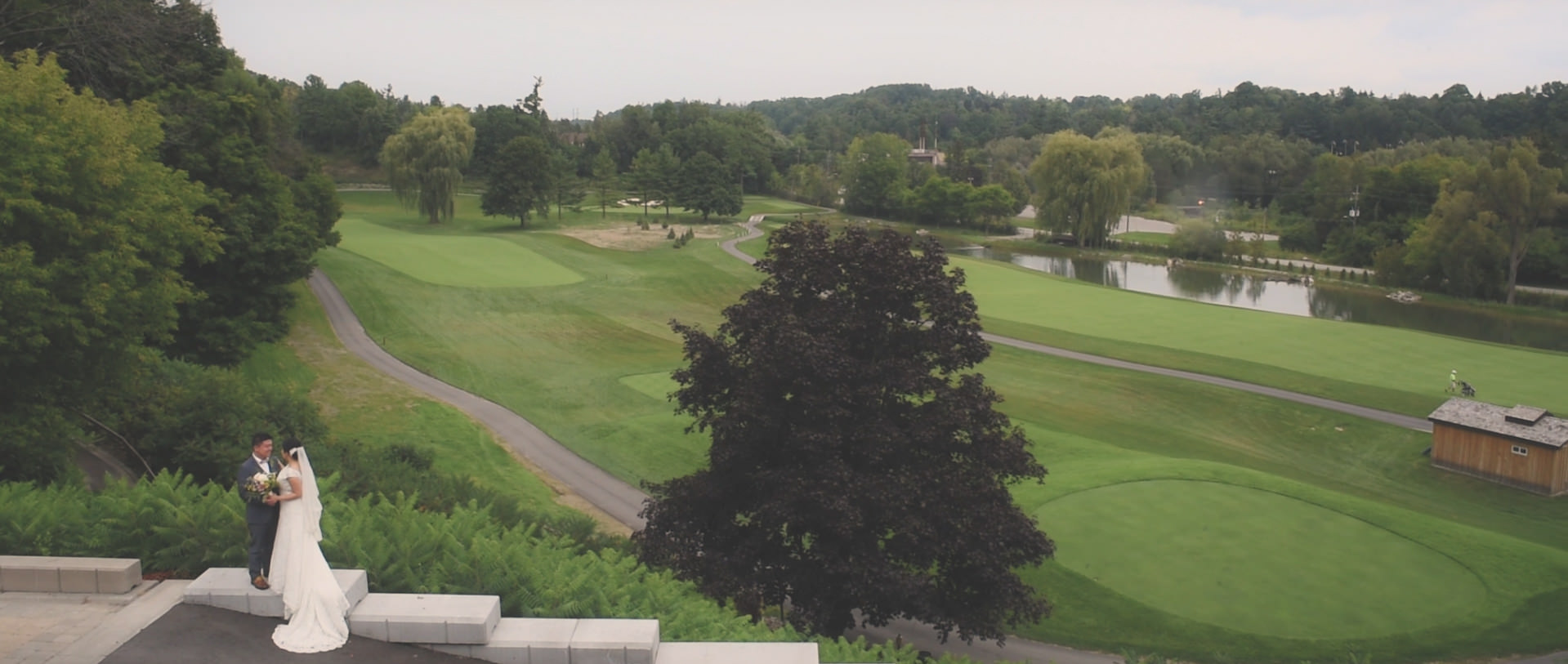 Bayview Golf & Country Club Wedding