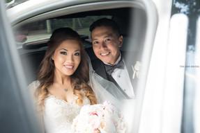Westin Prince Toronto Wedding